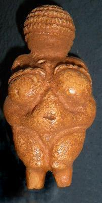 vénus Willendorf